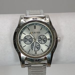 Unlisted Men's Watch